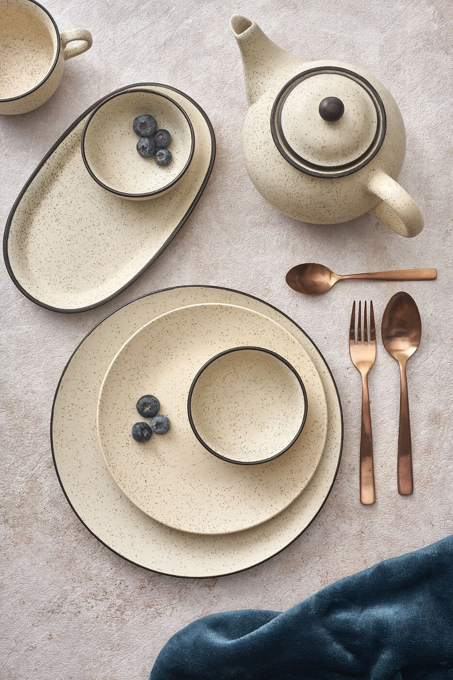 Dining ware